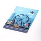 File Folder Folder Customized A4 Size Printing Plastic PP File Folder