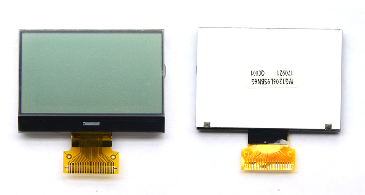 128x64 LCD Graphic Display