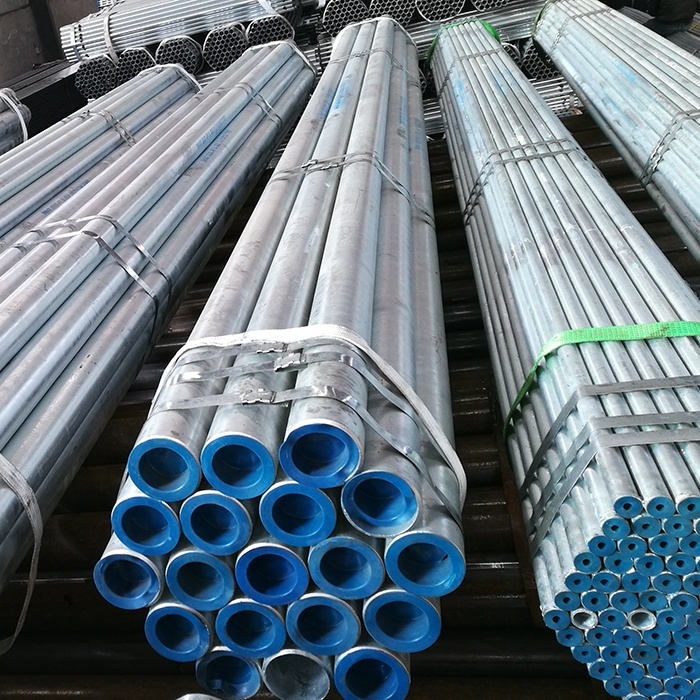 China High Quality Pipe hot dip galvanized 3 inch schedule 40 carbon steel pipe fittings