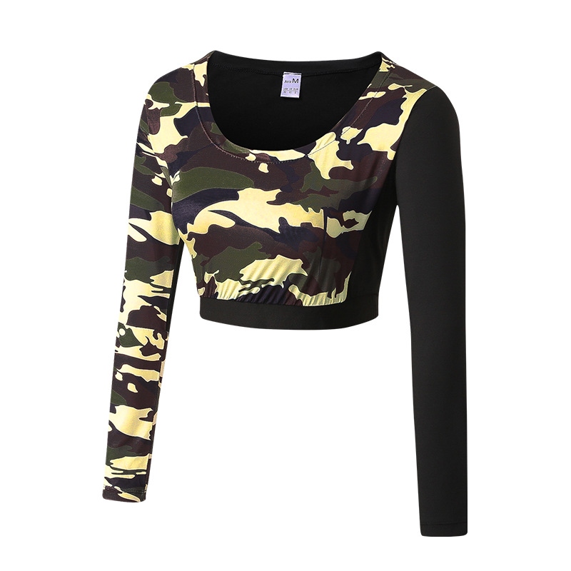 High Quality Crop Tops Wholesale Cheap 6