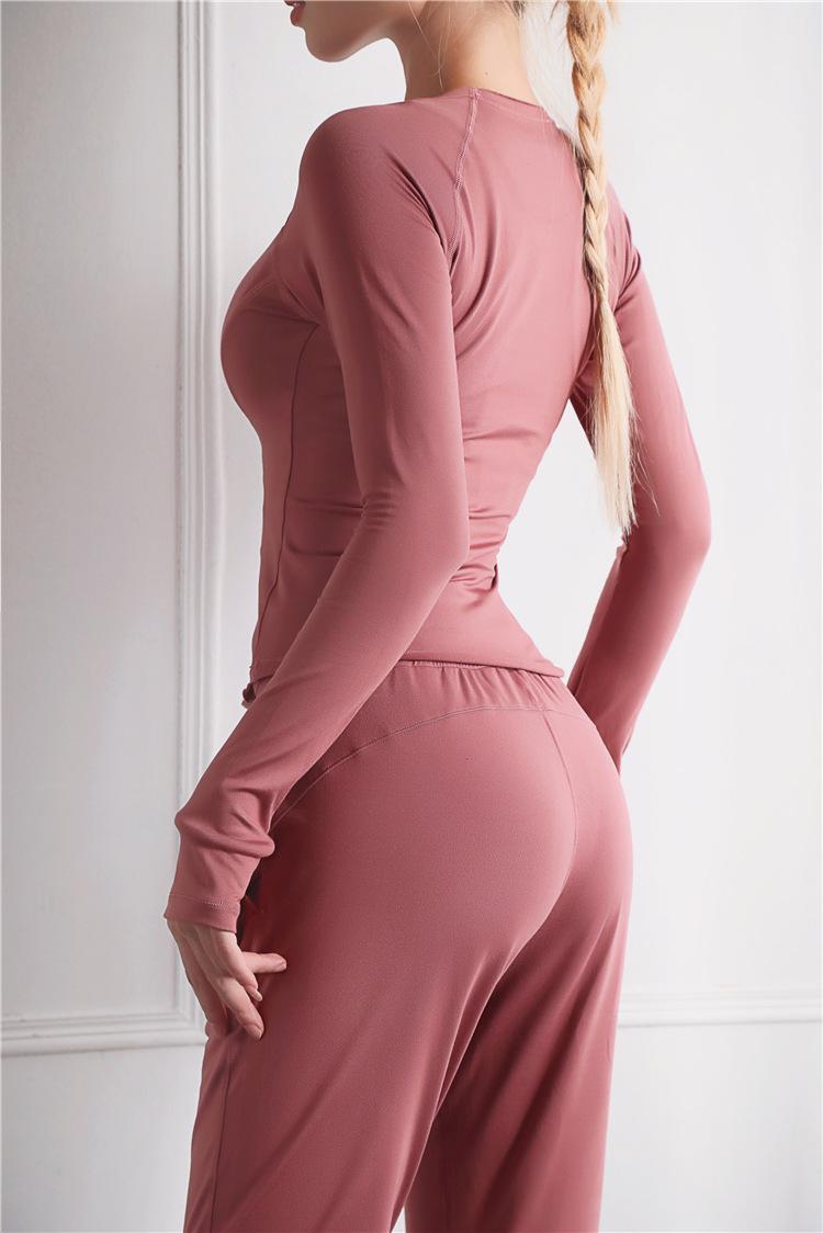 Dressy Long Sleeve Shirt 4