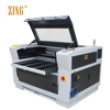 CNC high speed 100w CO2 laser cutter/laser engraving/cutting machine