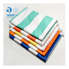 Microfiber suede roundcustomised beach towel with printing for outdoor