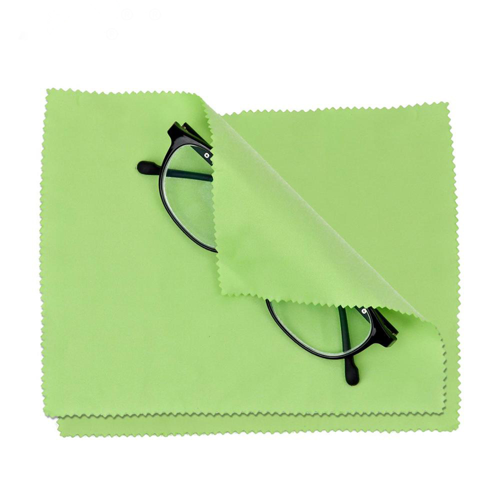 wholesale microfiber window glass cleaning towel microfiber lens cleaning cloth for furniture