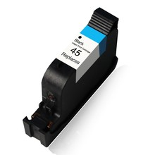 Remanufactured hp45 HP 45 51645 51645a 잉크 DeskJet 200 프린터