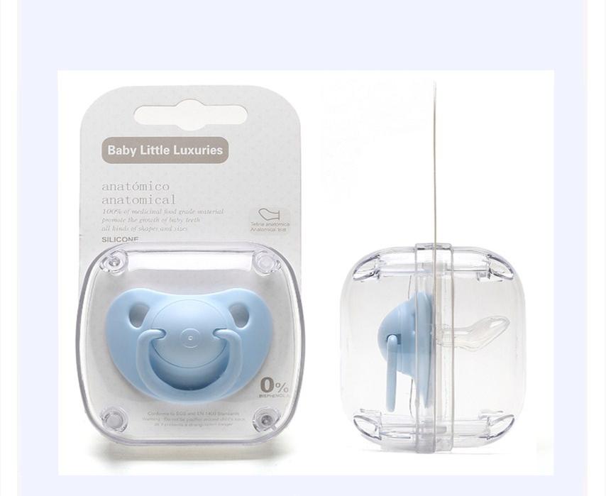 Pabrik Grosir Produk Lucu Silikon Dot Bayi