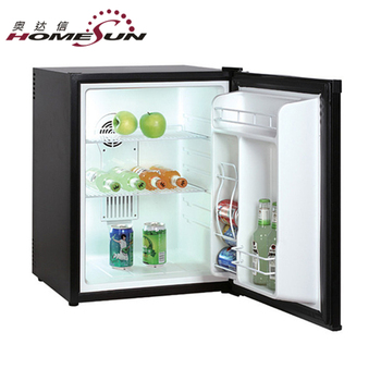 super cooling thermoelectric micro fridge cabinet