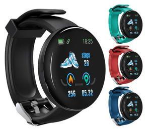 FREE Heart Rate Touch Screen Sport Smart Wrist Watch Smartwatch Fitness Tracker