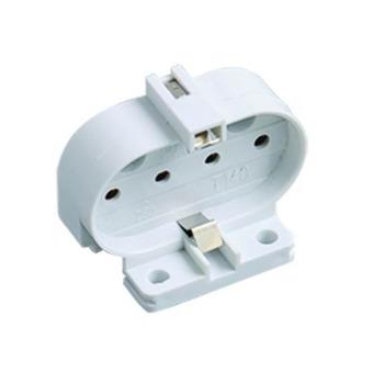 Lamp socket Led Neon lampholder 4-pin 2g11 lamp holder