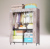 FD-110 quality foldable fabric wardrobe portable closet cupboard cloth armoire