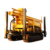 Portable Pneumatic Diesel Drilling Crawler Machine Rigs with CE Certificate