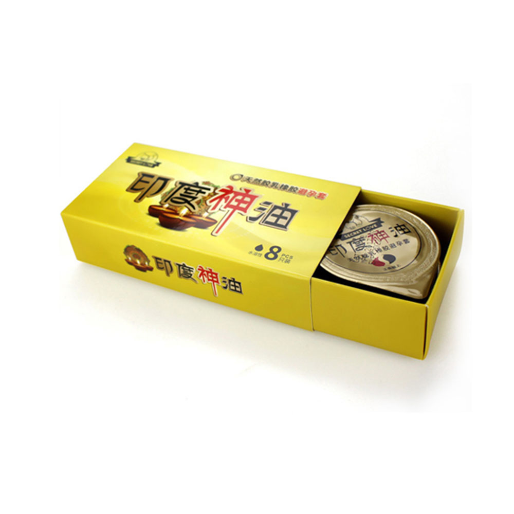 Silica gel ultra-thin condoms for long-term lubrication for men and women
