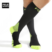 compression socks 20-30 mmhg for women and men ,best medical , for running, athletic, varicose veins, travel