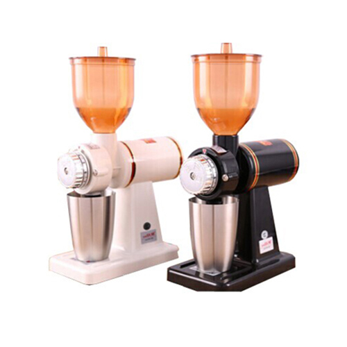 Countertop Electric Mini Coffee Bean Grinder Machine