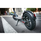 Electric 2 Wheel E Docking Station Lithium Oem Powerful Adult Electric Scooters With Suspension