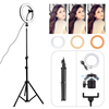 /product-detail/ring-light-with-tripod-stand-photographic-lighting-12-inch-beauty-lamp-selfie-led-ring-light-62543940134.html