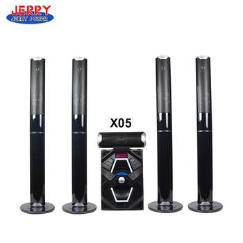 JERRY New B-Bose Lifestyle Home Theater System 5.1Woofer Speaker