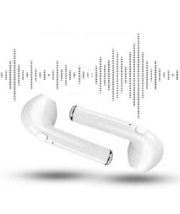 waterproof portable wireless earbuds i11 tws earphone for promotion