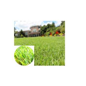 25mm 16800density china shanghai most popular landscape high density artificial turf synthetic grass for garden
