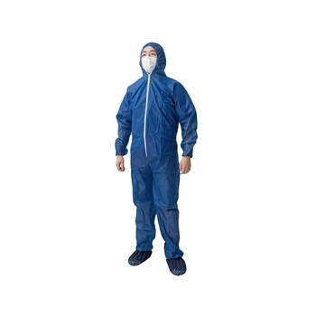 Manufacturer Heat Resistant Cow Leather Welding Protective Custom Suit