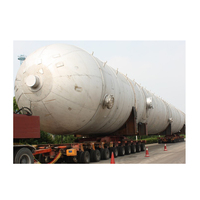 Distillation column is a common separation equipment in pharmaceutical and chemical industries
