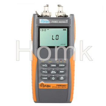 Hot sale FHP2A/B Grandway -70 to +10dBm fiber optical light source power meter
