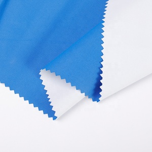 100%Polyester White Coating Taslon Oxford 300D Fabric For Winter Sports Wear
