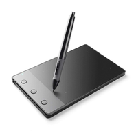 Huion small size 4inch graphic tablet H420 with mini USB interface drawing tablet signature pad