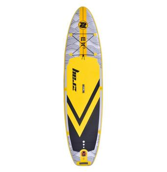 Jilong 37636 Evasion Epic Sup Board Inflatable Stand Up Paddle Board For Surfing