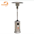 Outdoor Stainless Steel Gas Patio Heaters CE Outdoor Patio Heater