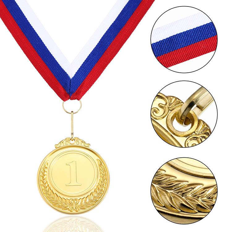Лидер продаж модные высокое качество пользовательские дизайн античный Бег Спорт 3d медали