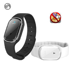 Elettronico pulsera repelente antimosquitos killer repeller anti Ad Ultrasuoni <span class=keywords><strong>Repellente</strong></span> <span class=keywords><strong>Della</strong></span> <span class=keywords><strong>Zanzara</strong></span> <span class=keywords><strong>Braccialetto</strong></span>