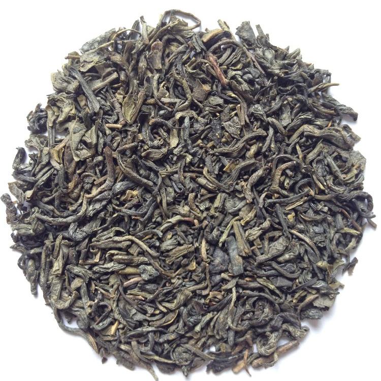 Top quality premium Famous Chinese green tea chunmee tea 41022 - 4uTea   4uTea.com