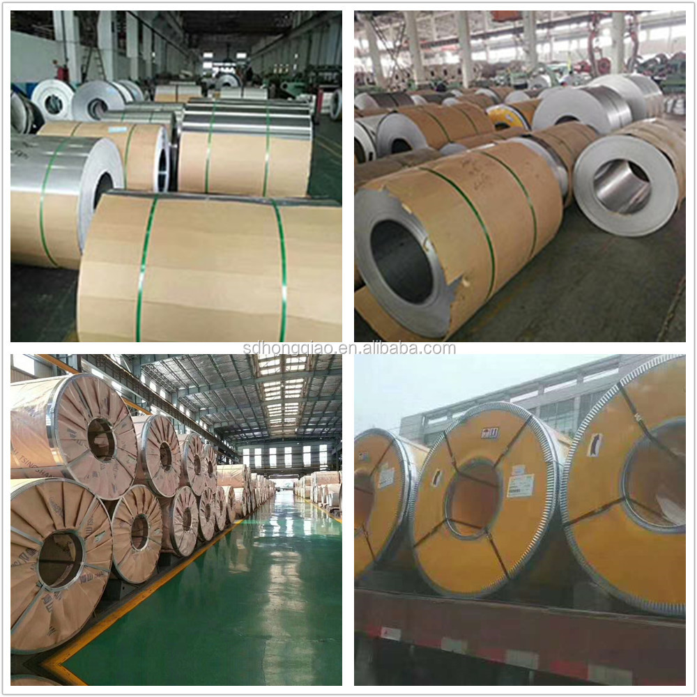 430 BA 2.0MM stainless steel coil
