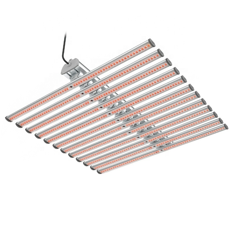2020  latest generation most reviewed 1000w full cycle spectrum led grow light bar 600w for greenhouse for industry growth