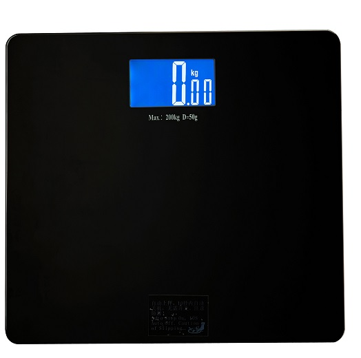 Body Weight Scale Electronic Digital 200Kg Bluetooth