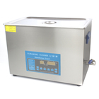 Heating Strong decontamination Cleaning 27L 600W Ultrasonic Cleaner