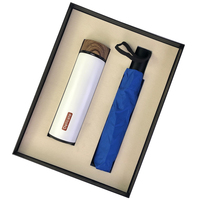 Promotional Gift Sets Men's Business Gift Sets Logo Customized Gift Sets