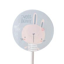 Чехол для электрического вентилятора с защитой от защелкивания рук, защита от пыли, защита от пыли для всех детей(Китай)