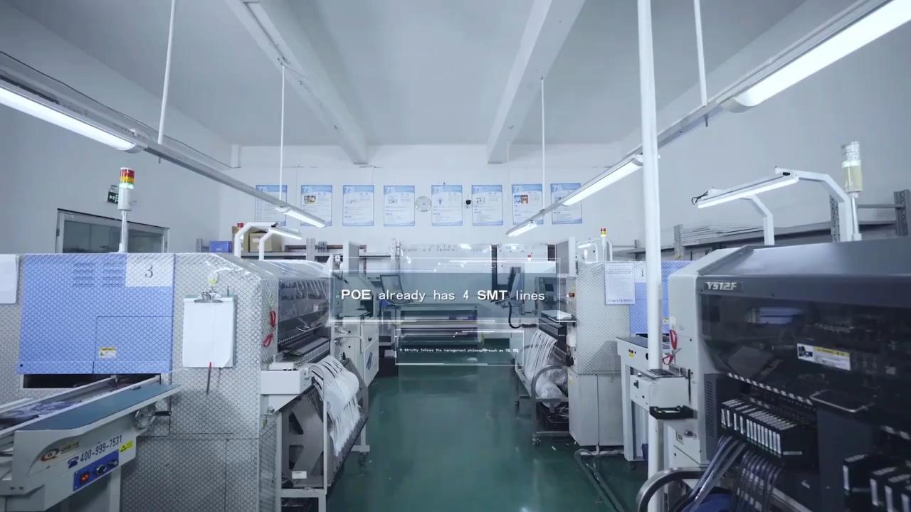 China Fabricage Printplaat, Pcb & Pcba Assemblage