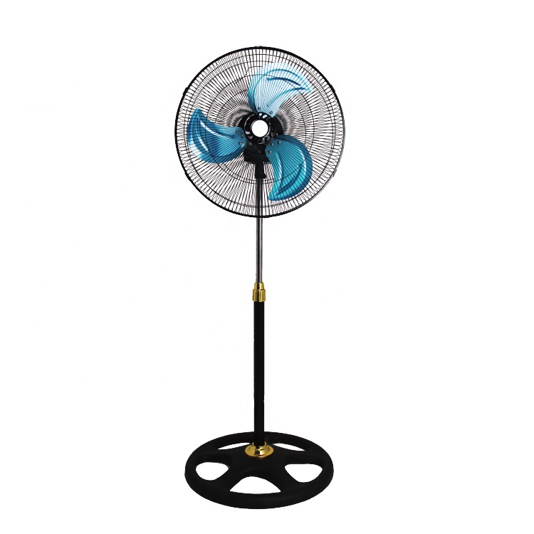 Factory Direct 3 Speed Control 75W 18 Inch 3 In 1 Stand Fan