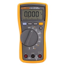 <span class=keywords><strong>Fluke</strong></span>-115c Multimetro A Vero RMS Tester Multimetro Digitale professione Portable Tester Digitale
