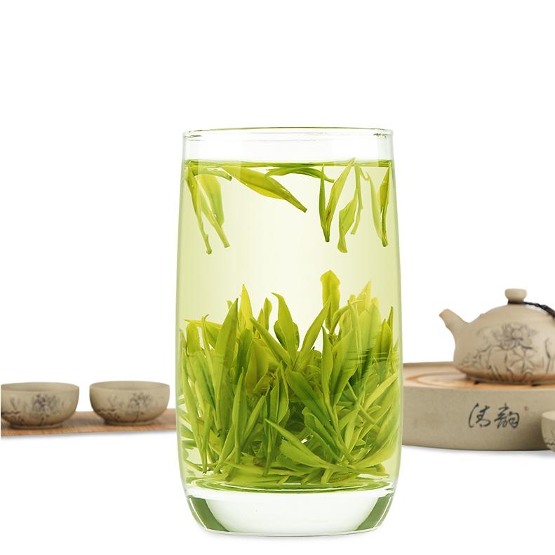 Free Sample Anhui Organic Huoshan Huangya Yellow Tea - 4uTea   4uTea.com