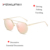 TAC UV 400 High Quality Stylish Eyeglasses Polarized Fashion Sun Glasses
