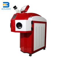 mini imitation of laser welding machine made in china