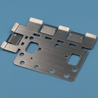 China manufacturer process bending cutting sheet metal stamping parts