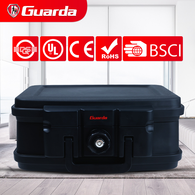 Guarda Wholesale fireproof box supply for business-2