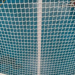 Indoor Outdoor Pro Style Practice Ice Hockey Goal Net All Steel