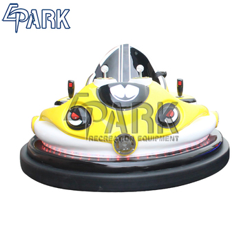 New style Luxury laser battle Parent-child bumper car music making websites create your own