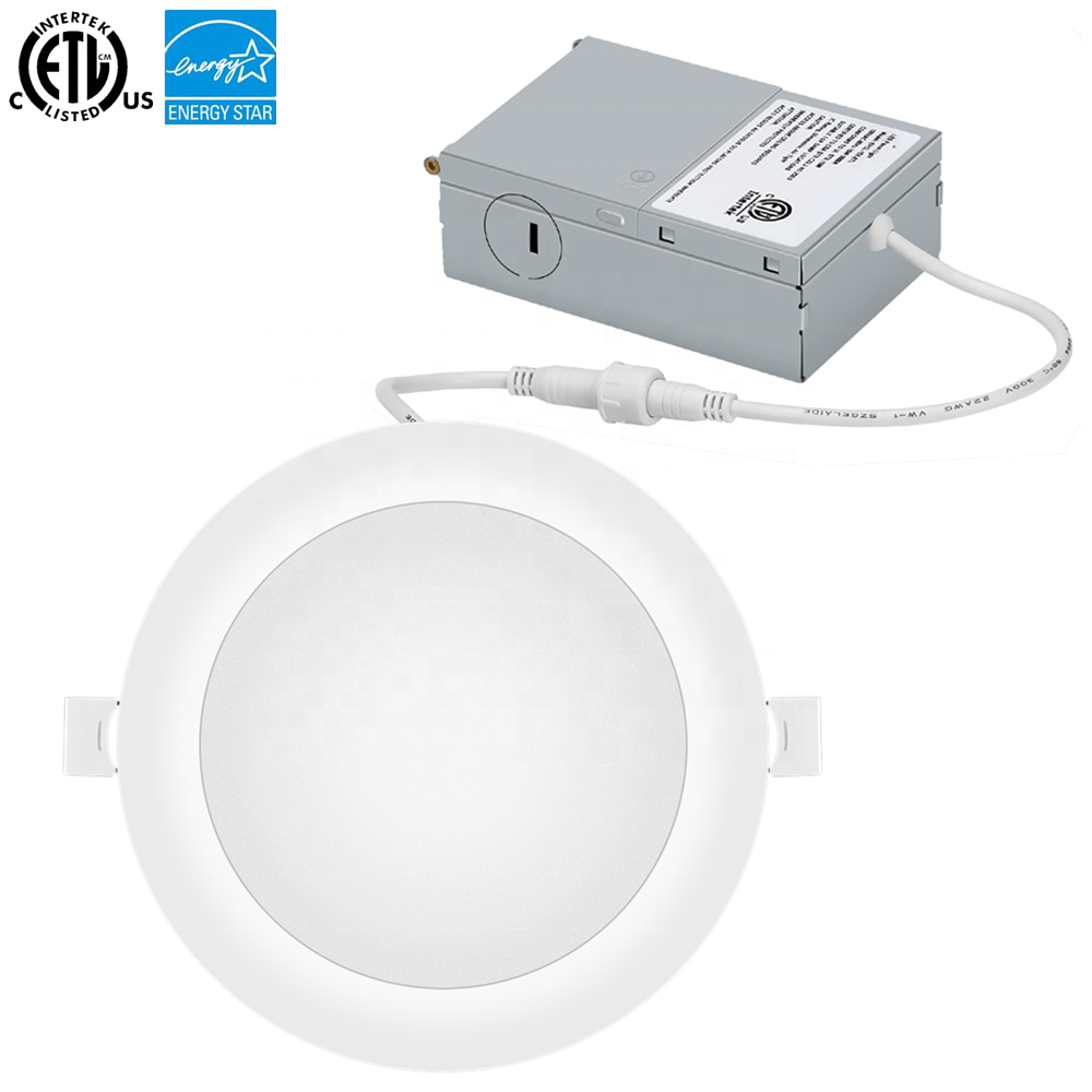 Shenzhen Factory Ready to Ship Retrofit 12W ETL Led Down Light Fixture